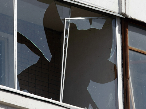 Бомбу для предпринимателя оставили под дверью его квартиры на территории военного городка Степыгино