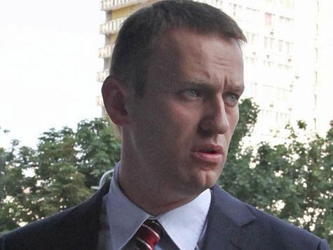 Навальный уже потратил на выборы 10 миллионов