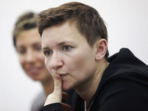 """Журналист """"МК"""" претендует в нем на партию женского альта"""