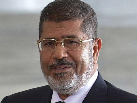 МИД Египта: свергнутый «фараон» Мурси находится в безопасном месте