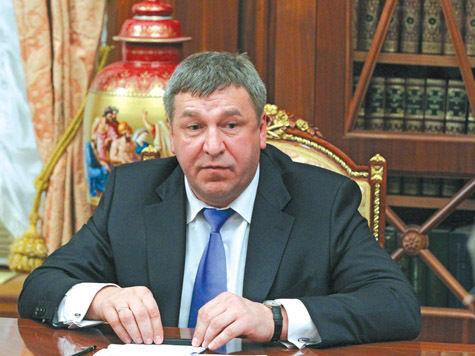 По какому пути поведет ведомство новый министр Игорь Слюняев?