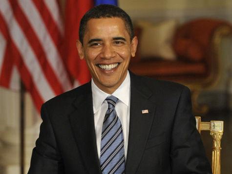 Питерская «вилка» для Обамы