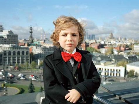 К такому выводу пришла немецкий фотограф Анна Складман, дочь русских мигрантов
