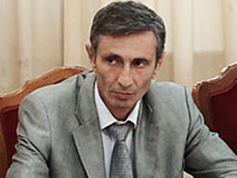 Убитый Ахмед Котиев пренебрегал своей безопасностью