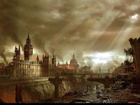 В девятнадцатом веке многим казалось, что наступил «золотой век» человечества, что все подвластно человеческому разуму