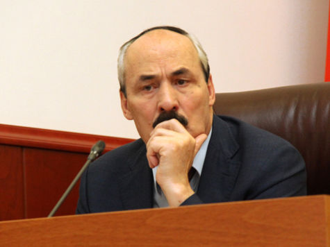 Дагестану предоставили безальтернативный выбор