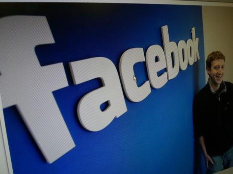 Facebook: Власти стран мира 26 тысяч раз просили раскрыть информацию по аккаунтам