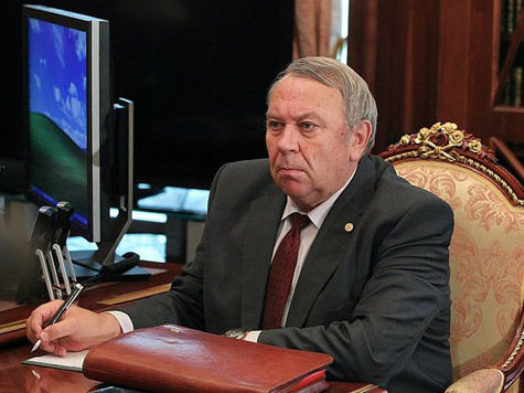 Тем не менее, Владимир Фортов надеется на новый документ, «с которым можно жить»