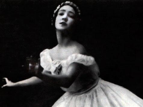 Как сводят счеты в балете
