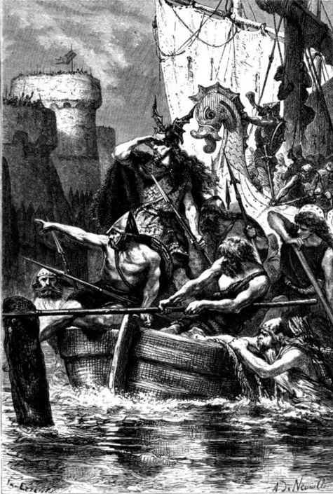 На затонувшем корабле обнаружен «солнечный камень» из древних саг