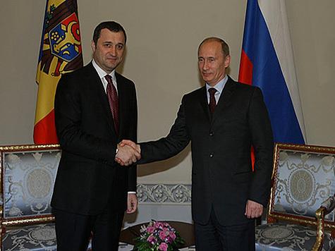Кто бы ни победил в Кишиневе, проиграет Россия