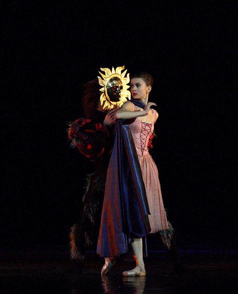 Вангелис бесплатно дописал музыку для «Кремлевского балета»