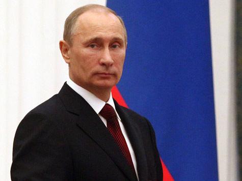 Путина попросили подумать над пенсией