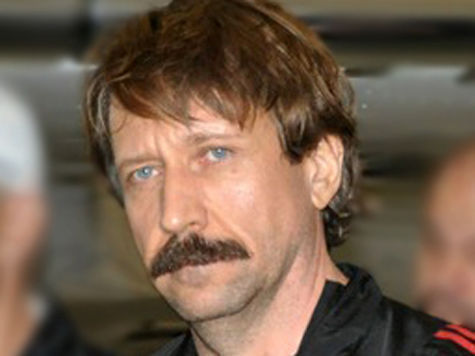 Виктор Бут отказался от дальнейшего обжалования 25-летнего срока