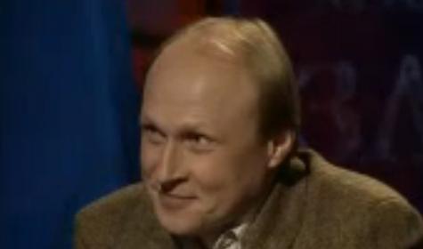 Путин оперся на авторитет Толстого