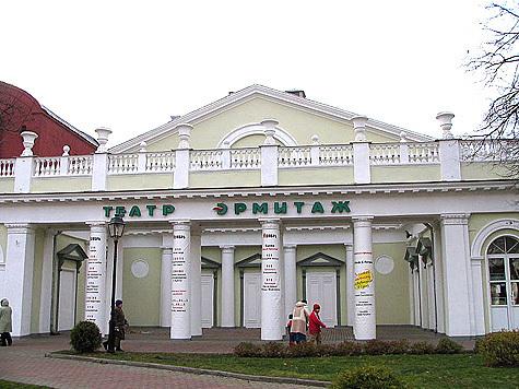 В Москве начали закрывать театры