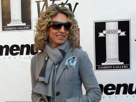 Известный музыкальный продюсер Катерина Гечмен-Вальдек проиграла судебную тяжбу из-за ДТП компании «Росгосстрах»