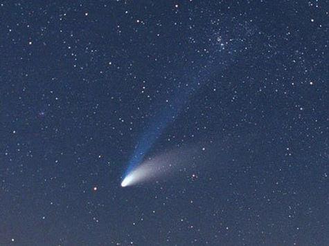 Ученые нашли хвост Cолнечной системы