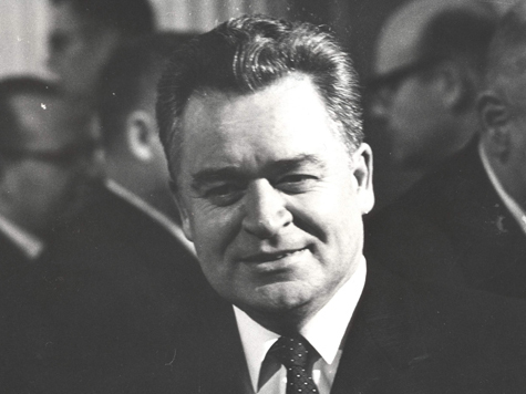 Портрет Петра Плешакова