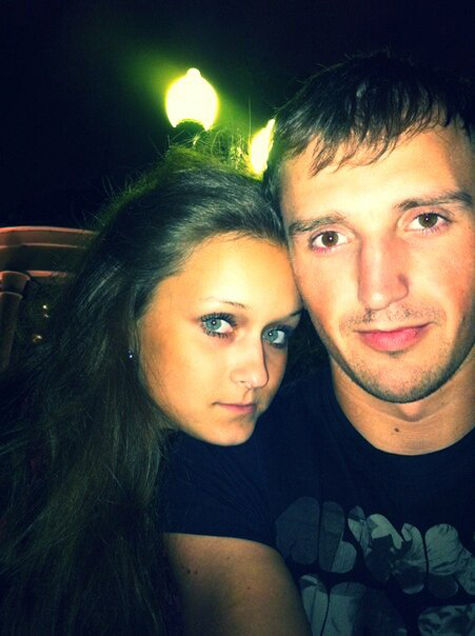 Девушка убитого Егора Щербакова: