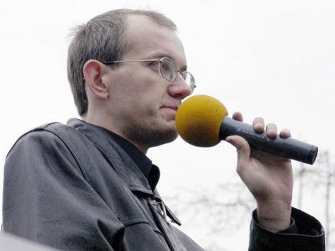 На Олега Шеина совершили покушение для срыва переговоров в Кремле?