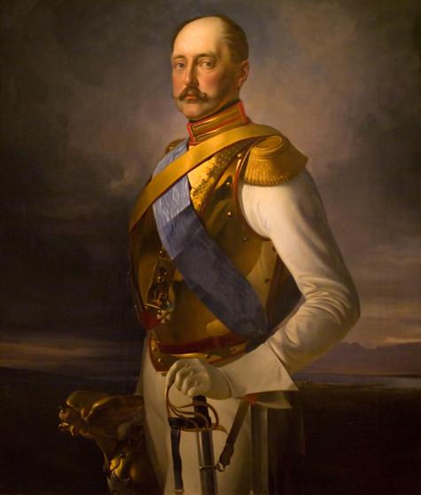 Что убило русского царя?