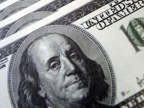 Вашингтонский театр абсурда закроют «денежные мешки»?