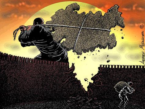 И как в этой борьбе будет себя чувствовать «Единая Россия»?