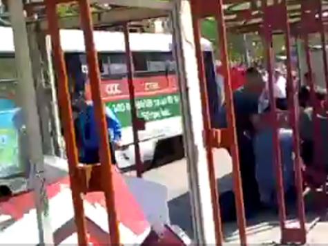 Днепропетровск сотрясают взрывы