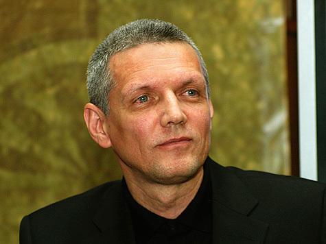 Артисты драмтеатра на Тверской снова точат зуб на Галибина?
