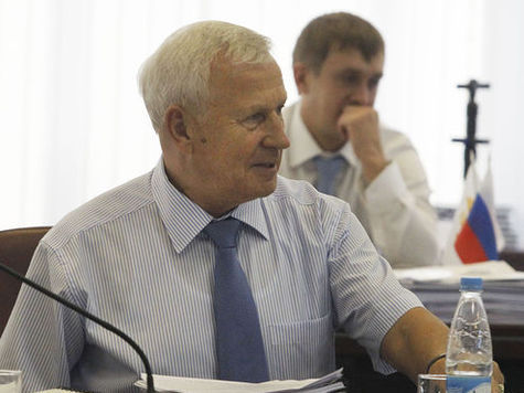 Вячеслав Колосков: С Капелло носятся как с малым дитя, что не всегда оправдано