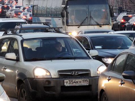 Москва будет доступна для Долгопрудного с двух концов