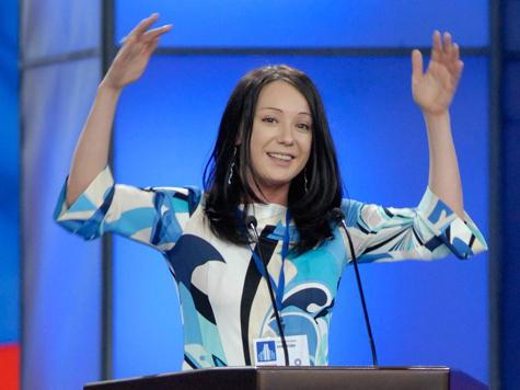 В предвыборном ролике Путина она снялась добровольно