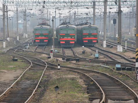 Московские пробки «раскупорят» через восемь лет