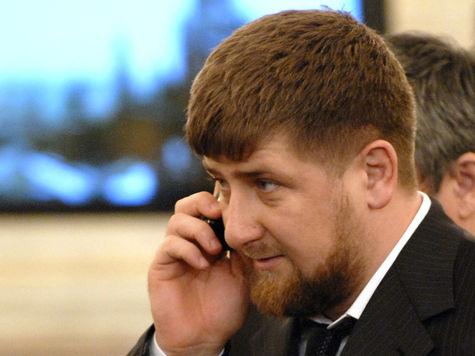 Кадыров: