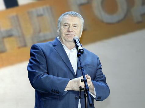 ЛДПР вышла из «антимедвежьей» коалиции в Красноярске