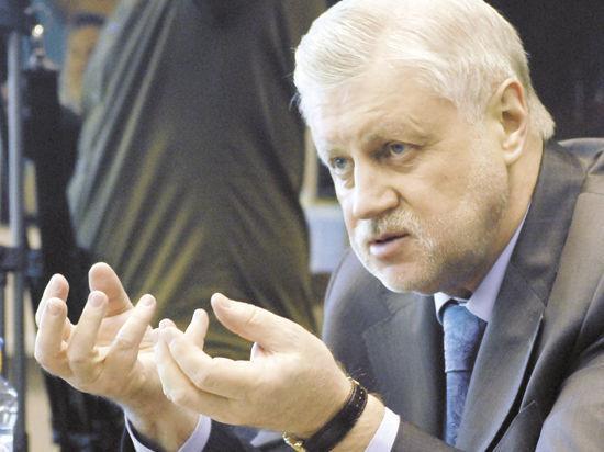 За неисполнение указов президента эсеры предложили сажать на 3 года