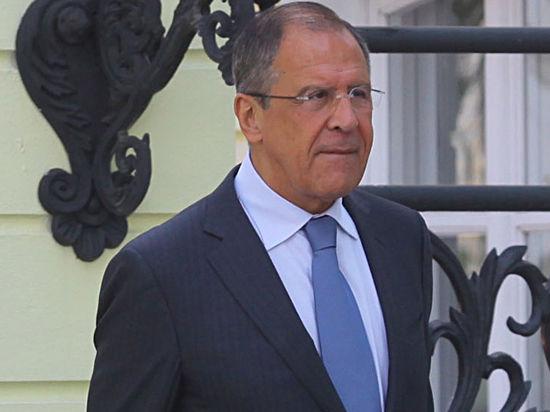 Лавров: Запад возомнил себя вершителем судеб