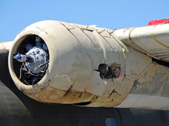В катастрофе Ан-12 никто не выжил