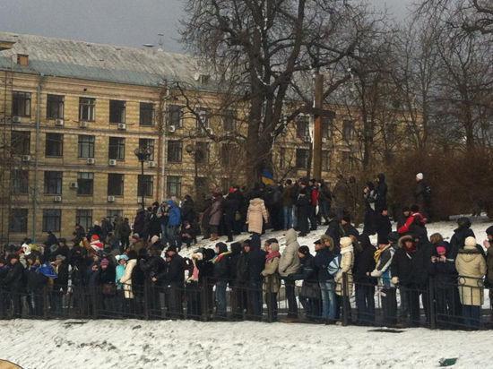 Ключ к успокоению Украины. Страну спасет только железобетонная сделка