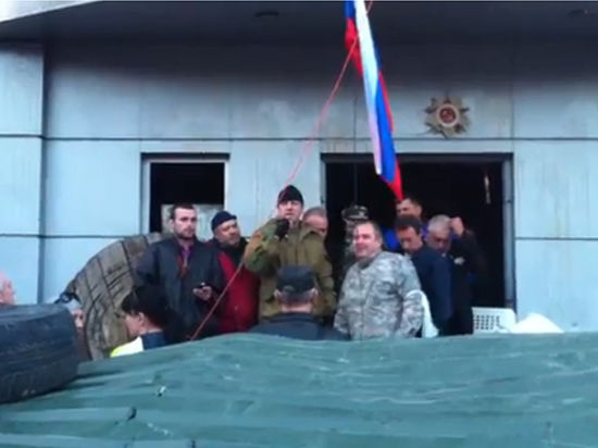 Активист Артем Галушкин: «Парубий предлагал нам взятку в $ 100 000, его чуть не разорвали»