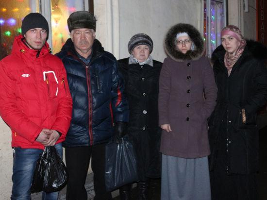 ОВД «Дальний» возвращается? Скандал с пытками в Татарстане