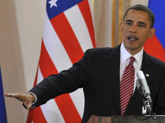 Обама призвал Меркель не беспокоиться из-за «прослушки»
