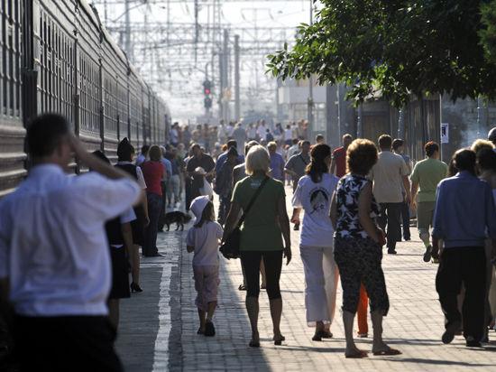 Пресс-центр «Укрзализницы: Украина не будет прерывать железнодорожное сообщение с Россией