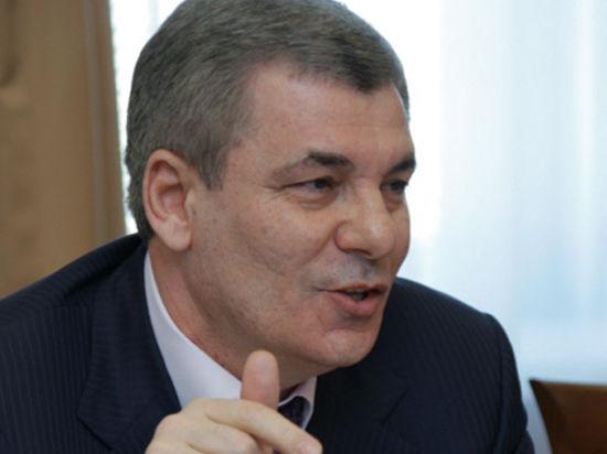 Почему Канокова отправили в отставку?