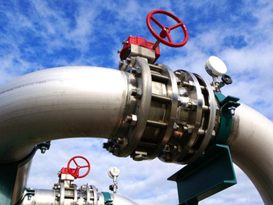 Украина готова снизить закупку газа в России