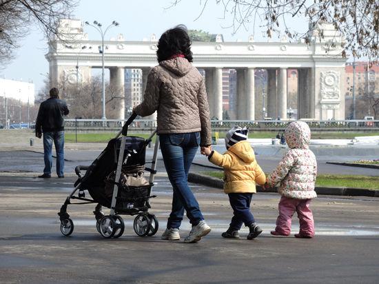 Российские женщины готовы взять на себя полную ответственность за здоровье своей семьи