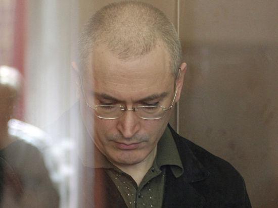 Оба дела Ходорковского пересмотрят