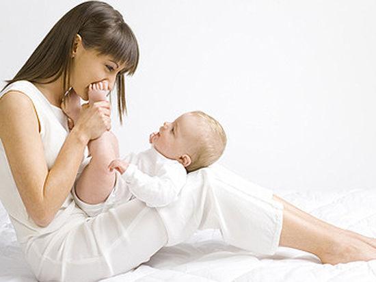 Молодых мам бесплатно подготовят к ВУЗу