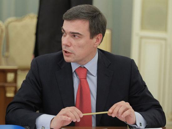 C 2009 года он является замом министра экономического развития